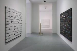 03. - Izložba Vanishing Fiction, Umetnički prostor U10, 2018.