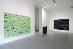 10. - Izložba Vanishing Fiction, Umetnički prostor U10, 2018.