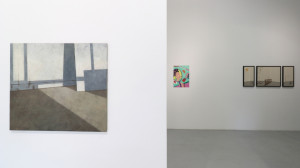 10. Masterpieces II, Installation view