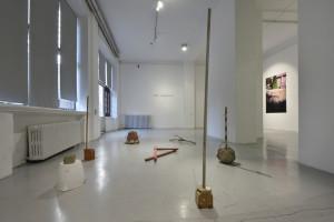 3. Marija Strajnić, Auto-Sculptures