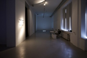 A light room (1)