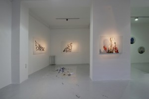Counterpoint Figuration by TNC - The new curators (1)
