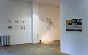 Elementi stvarnosti, Nina Ivanović (1)