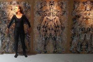 Oslobađanje Sputavanje, Performans, Maja Beganović (5)