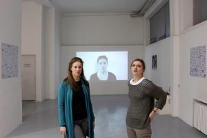 Sa rečima bez reči, Milena Bakmaz i Dina Belančić (10)