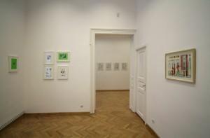 (Para)Matters of Perception, Funnel Gallery Bucharest (2)
