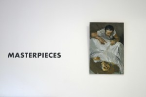 1. Masterpieces