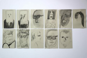 15. Masterpieces, Dunja Ozegovic, Bez naziva
