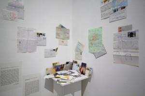 19. Svetlana Montua, Pisma i razglednice
