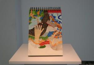 24. Masterpieces, Jovana Kulezic, Sanovnik