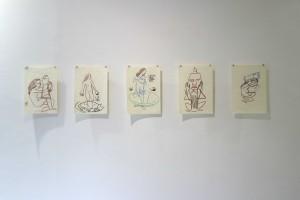 27. Masterpieces, Nina Jeftic, Feminae