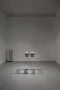 3. Romy Yedidia, Belly Love, sculpture