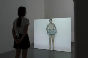 5. Romy Yedidia, Belly Love, video