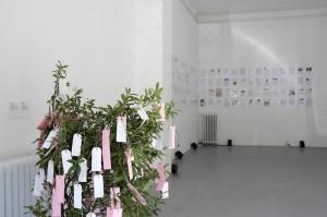 8. 57th October salon, Yoko Ono, Wish tree, Jelena Mijić, Reinstatement