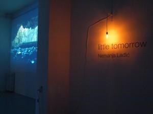 LITTLE TOMORROW, Nemanja Lađić (2)