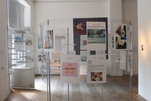 Mesec rada - One month of work, autori Mladen Janković, Tijana Zebić i Sofija Bojanović, foto Miša Mladenović