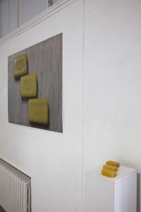 Papir, kamen, makaze, Nina Zeljković, foto - Luka Knežević-Strika