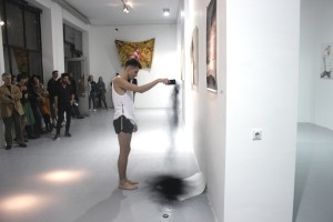 Performance by Sebastiano Sing (1)
