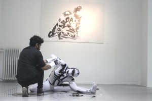 Performance by Sergio Valenzuela (3)