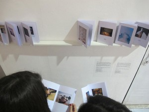 Re-konstrukcija fotografske slike II A Formati